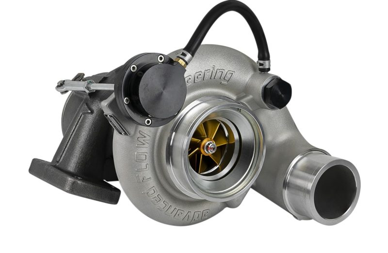 What is better? A new Turbocharger or having your Turbocharger Repaired?