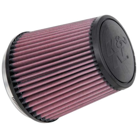 K&N UNIVERSAL CLAMP-ON AIR FILTER