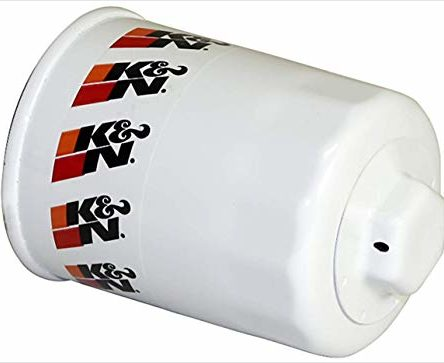 K&N Oil Filter Honda, Nissan , Mitsubishi